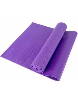 Esterilla Ecofriendly yoga mat - Morado