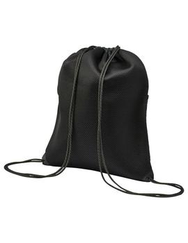 Gymsack Cinch sack - Negro