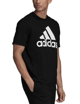Camiseta Must have bos tee - Negro