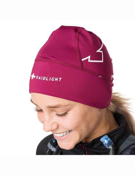 Gorro Wintertrail raidlight w - Fuxia