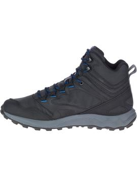Zapatillas trekking Altalight approach mid gtx - N