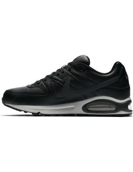 Zapatillas urban Air max command leather - Negro