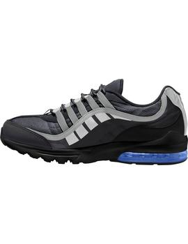 Zapatillas urban Wmns air max vg r - Gris azul