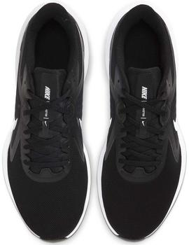 Zapatillas downshifter10 gs - Negro blanco