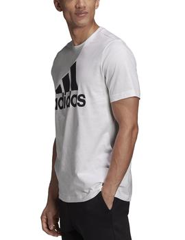 Camiseta Must have bos tee - Blanco