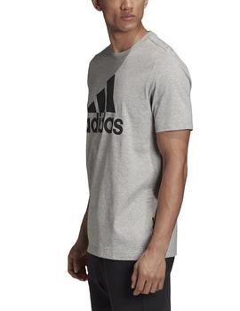 Camiseta Must have bos tee - Gris