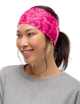 Cinta Coolnet uv  headband - Rosa