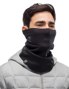 Buff Windproof neckwarmer - Negro