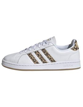 Zapatillas urban Grand court w - Blanco
