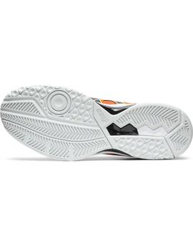 Zapatillas indoor Gel rocket - Blanco azul
