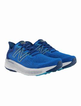 Zapatillas running M1080v11 - Azules