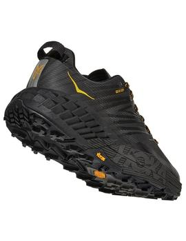 Zapatillas trail Speedgoat gtx - Negro gris