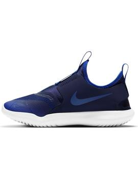 Zapatillas Flex runner - Azul