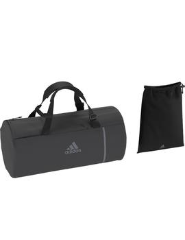 Bolso Training convertible duffel m - Negro