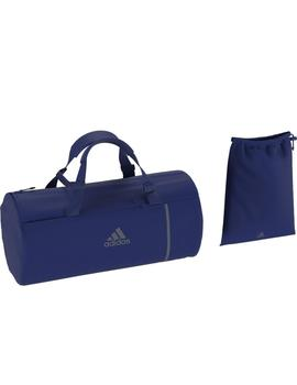 Bolso Training convertible duffel n - Azul