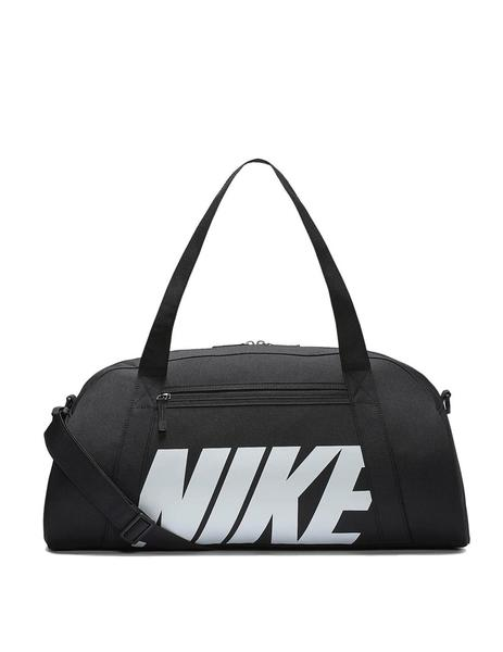 Bolso Gym club training bag - Negro blanco
