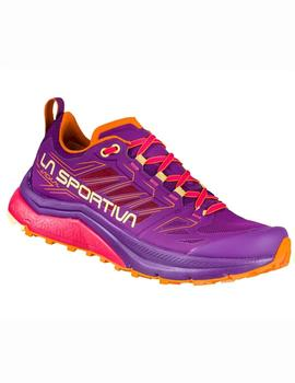 Zapatillas trail Jackal w - Morado