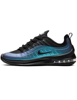 Zapatillas Air max axis premium - Negro